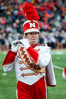 Nebraska at Illinois Oct. 3, 2015 - CMB Piccolo 001