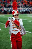 Nebraska at Illinois Oct. 3, 2015 - CMB Piccolo 002