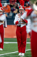 Nebraska at Illinois Oct. 3, 2015 - CMB Clarinet 002