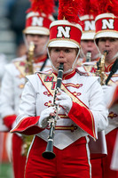 Nebraska at Illinois Oct. 3, 2015 - CMB Clarinet 003