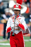 Nebraska at Illinois Oct. 3, 2015 - CMB Clarinet 006