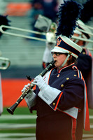Penn State Nittany Lions at Illinois Fighting Illini, Saturday, November 22, 2014 - Marching Illini Photos