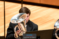2017 All-Illinois Junior BandJanuary 13-14, 2017University of Illinois campuswww.BradleyLeebPhotography.com