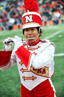Nebraska at Illinois Oct. 3, 2015 - CMB Piccolo 004