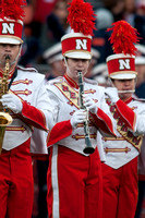Nebraska at Illinois Oct. 3, 2015 - CMB Clarinet 001