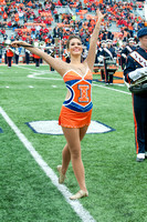 Nebraska at Illinois Oct. 3, 2015 - MI Twirler 002