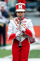 Nebraska at Illinois Oct. 3, 2015 - CMB Clarinet 005