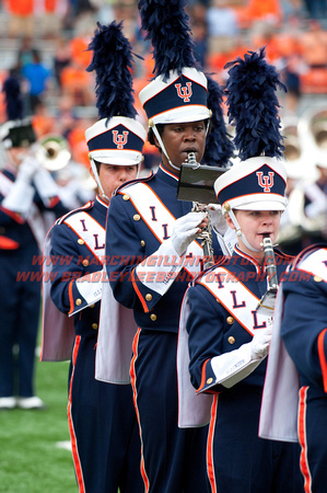 Western Kentucky at Illinois, Saturday, September 6, 2014 - Marching Illini Photos